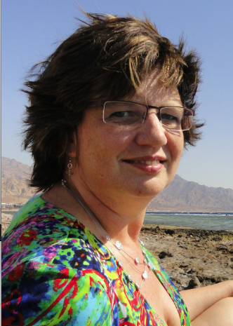 Droomvallei auteur Elsbeth de Jager