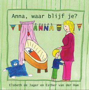 Anna, waar blijf je?