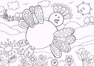 Kleurplaat Droomvallei Vogel