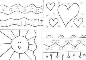 Droomvallei vlaggetje maken voor kinderen